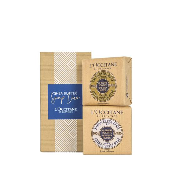 jadore beautyy: L'occitane Hand and Foot Cream Review