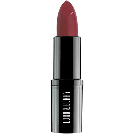 Lord & Berry Absolute Bright Satin Lipstick 7435-Kissable