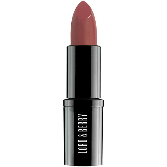 Lord & Berry Absolute Bright Satin Lipstick 7431-Pale Mauve