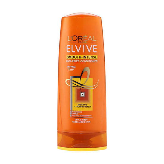 L'Oreal Elvive Smooth Intense Conditioner 400ml