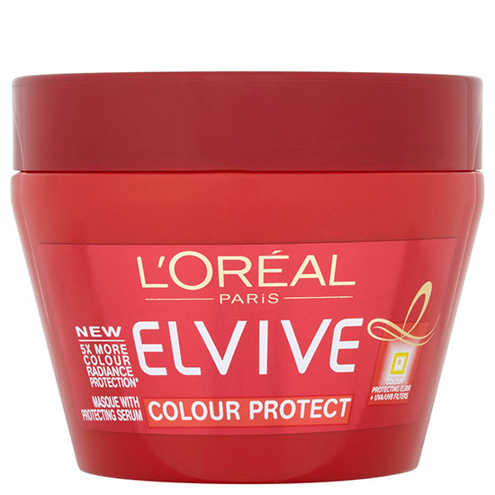 L'Oreal Elvive Colour Protect Hair Mask
