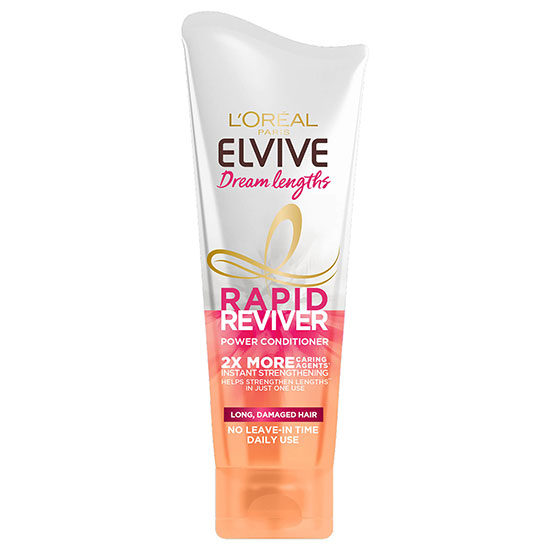 L'Oreal Elvive Rapid Reviver Dream Lengths Long Hair Power Conditioner