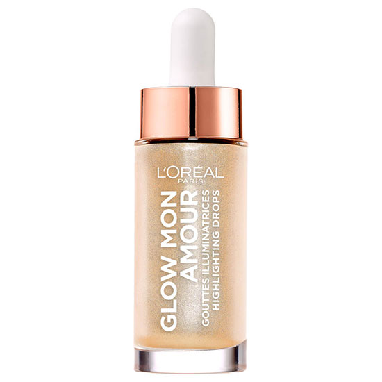 L'Oreal Paris Glow Mon Amour Highlighting Drops Champagne