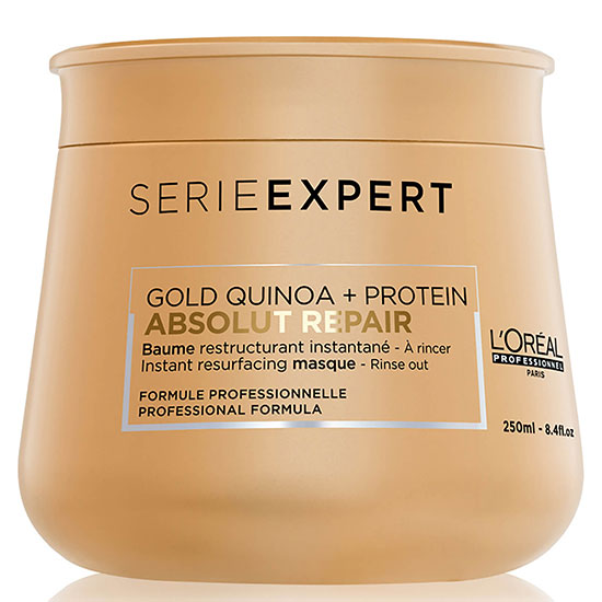 L'Oréal Professionnel Serie Expert Absolut Repair Gold Lightweight Mask