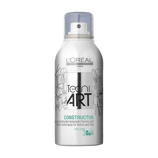 L'Oreal Paris Tecni Art Thermo Actif Constructor 150ml