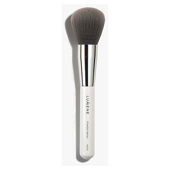 Lumene No.01 Powder Brush