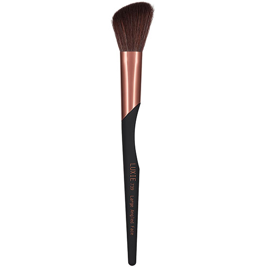 Luxie 739 Large Angled Face Brush