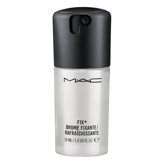MAC Mini Mac Prep + Prime Fix + Water 30ml