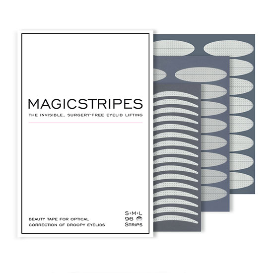 Magicstripes Trial Pack x 96 Strips