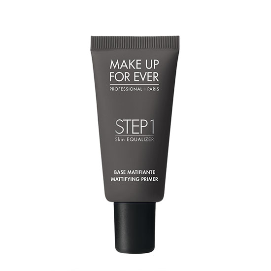 MAKE UP FOR EVER STEP 1 SKIN EQUALIZER MATTIFYING PRIMER BTG