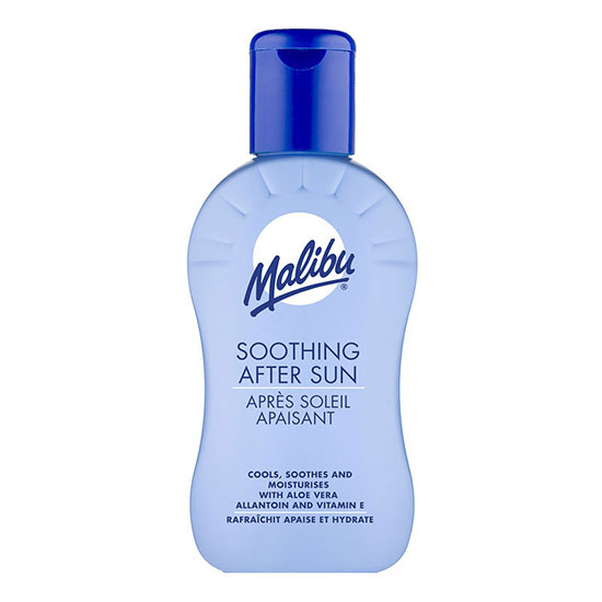 Malibu Aftersun Lotion 400ml