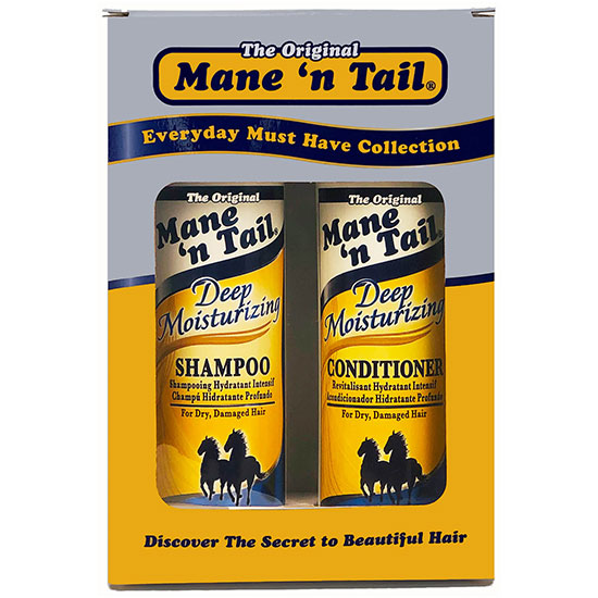 Mane 'n Tail Everyday Must Have Collection Deep Moisturising