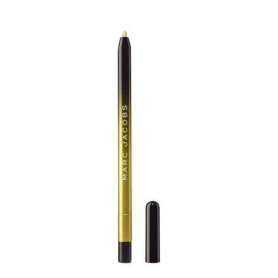 Marc Jacobs Beauty Highliner Glam Glitter Gel Eye Crayon All that Glitters (Gold)