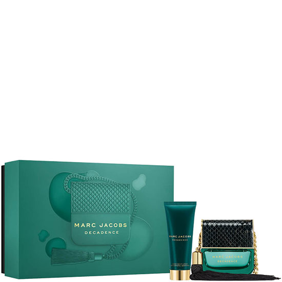 Marc Jacobs Decadence Spring Set