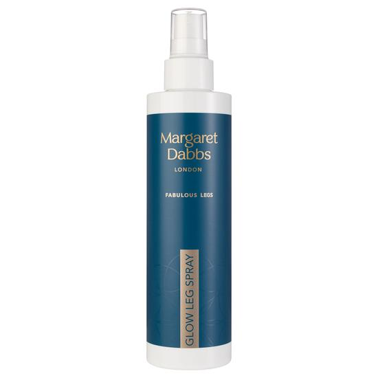 Margaret Dabbs Refining Glow Leg Spray 100ml