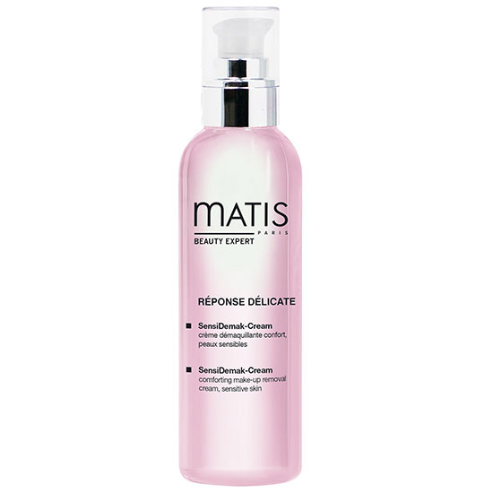 Matis Paris Reponse Delicate SensiDemak Makeup Removal Cream 200ml