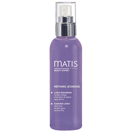 Matis Paris Reponse Jeunesse Essential Lotion Face Toner Alcohol Free: For All Skin Types 200ml
