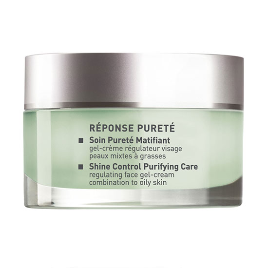 Matis Paris Reponse Purete Shine Control Purifying Care Regulating Gel Cream 50ml