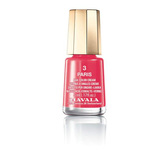 Mavala Paris Nail Colour