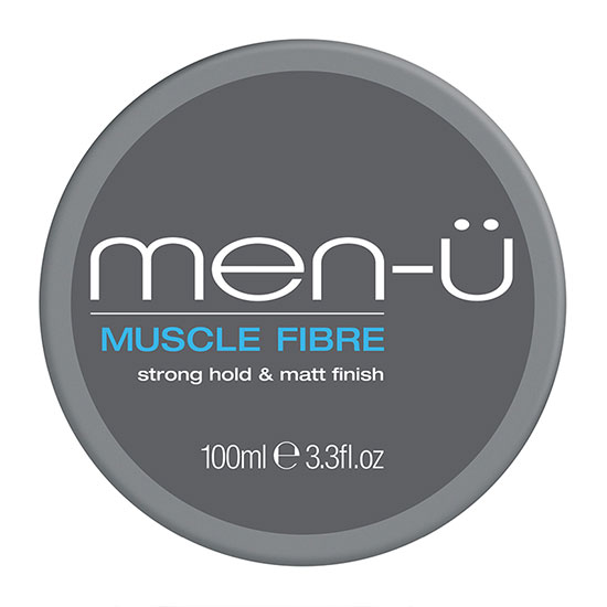 men-ü MUSCLE FIBRE