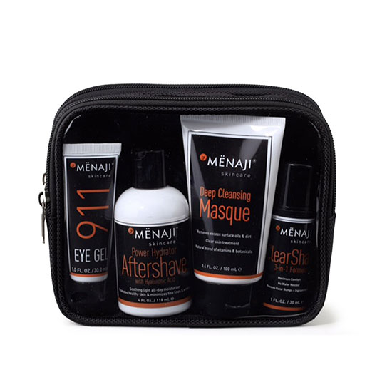 Menaji David Expandable Dopp Kit