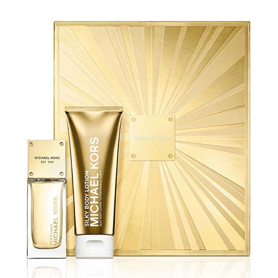 c5fbc8831356 Michael Kors Sexy Amber Eau de Parfum Gift Set 50ml