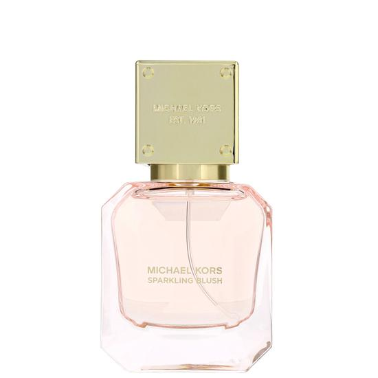 Michael Kors Sparkling Blush Eau De Parfum Spray 30ml