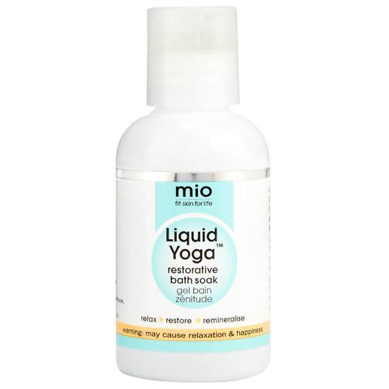 Mio Skincare Liquid Yoga Bath Soak 50ml