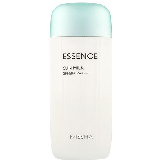 MISSHA Sun Care All Around Safe Block Essence Sun Milk SPF50+ 70ml