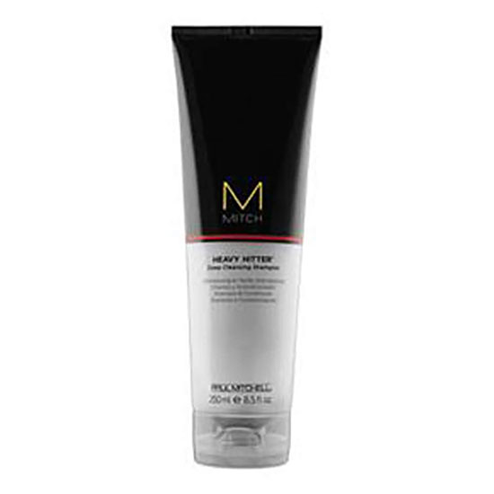 Paul Mitchell Heavy Hitter Shampoo