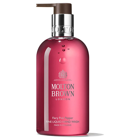 Molton Brown Fiery Pink Pepper Fine Liquid Hand Wash