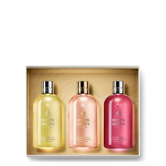 Molton Brown Floral & Citrus Gift Set