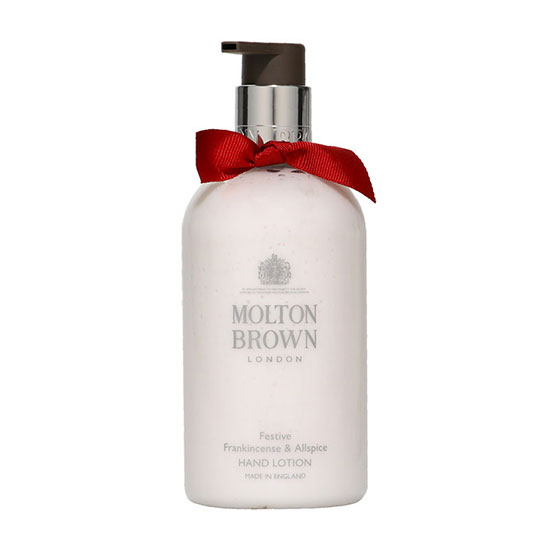 Molton Brown Frankincense & Allspice Hand Lotion 300ml