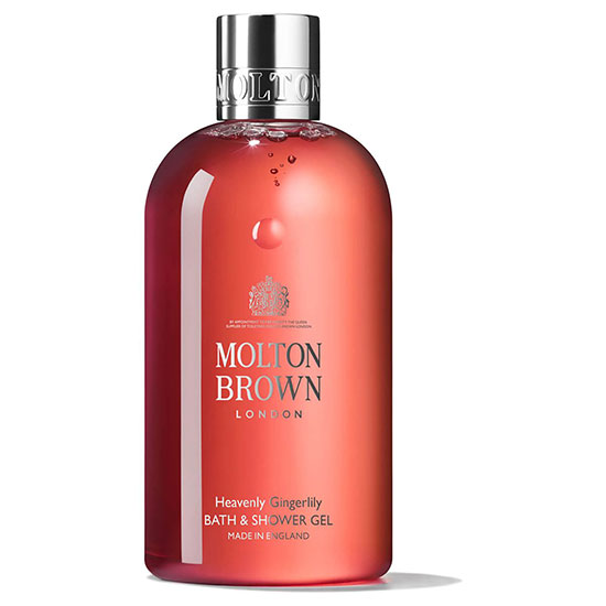 Molton Brown Gingerlily Body Wash