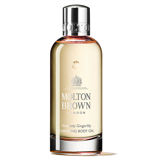 Molton Brown Heavenly Gingerlily Caressing Body Oil