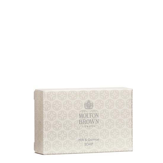 Molton Brown Milk & Oatmeal Soap 75g