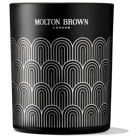 Molton Brown Muddled Plum Single Wick Candle