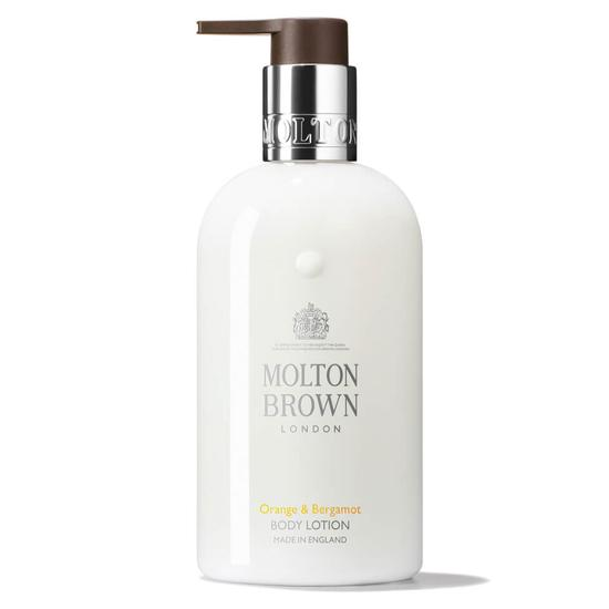 Molton Brown Orange & Bergamot Body Lotion 300ml