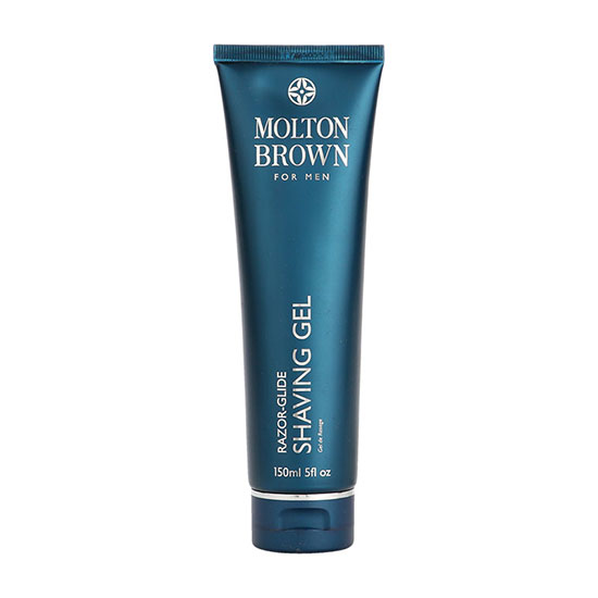 Molton Brown Razor Glide Shaving Gel 150ml