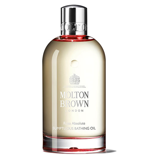 Molton Brown Rosa Absolute Bathing Oil