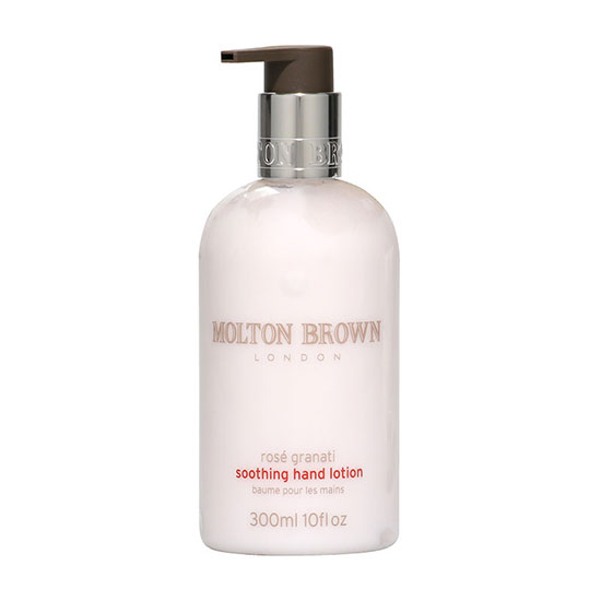 Molton Brown Rose Granati Soothing Hand Lotion 300ml
