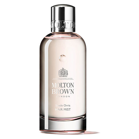 Molton Brown Suede Orris Hair Mist