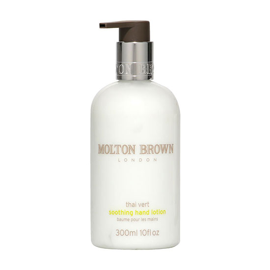 Molton Brown Thai Vert Soothing Hand Lotion 300ml