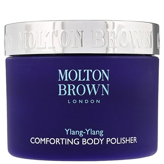 Molton Brown Ylang Ylang Comforting Body Polisher
