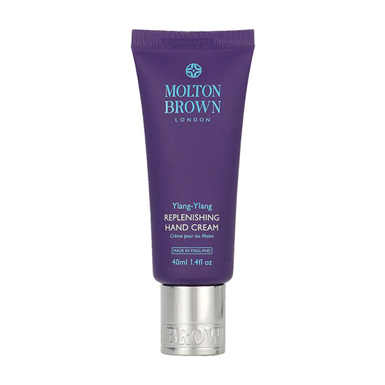 Molton Brown Ylang Ylang Replenishing Hand Cream 40ml