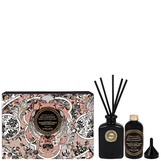 MOR Belladonna Home Diffuser Kit