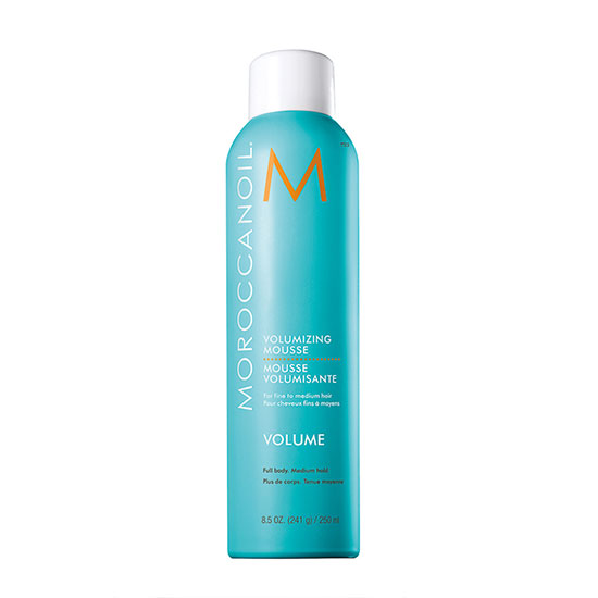 Moroccanoil Volumising Mousse 250ml