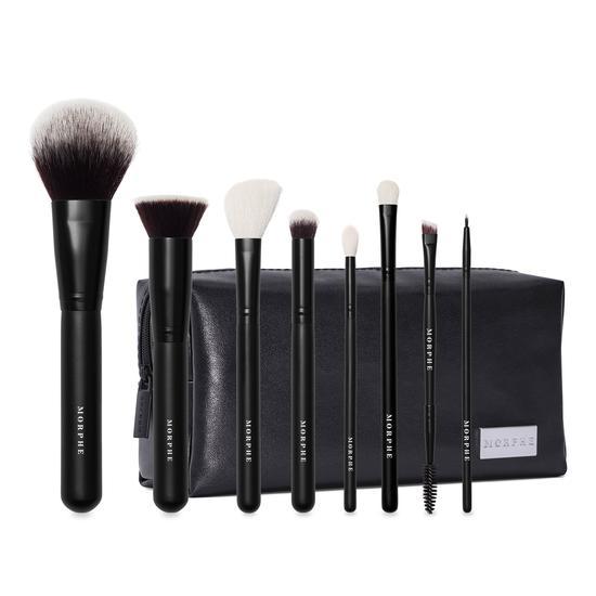 Morphe Get Things Started Makeup Brush