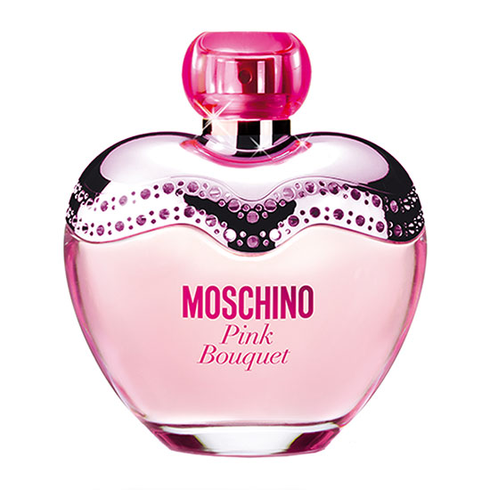Moschino Pink Bouquet Eau de Toilette Spray