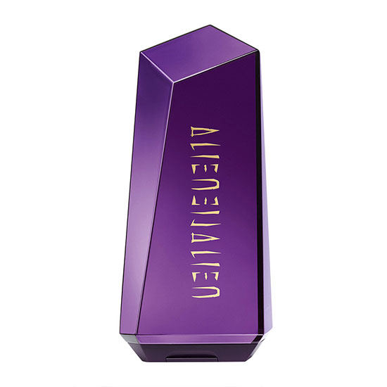 MUGLER Alien Shower Milk